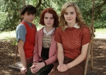 Emma Watson, Yasmin Paige, Lucy Boynton - Ballet Shoes