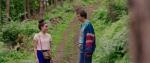 Yasmin Paige and Scott Chambers in 'Chicken'.