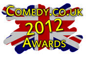 comedy_dot_co_dot_uk_awards_2012