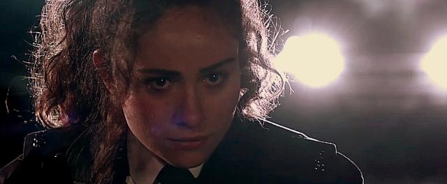 Yasmin Paige - Glue (2014)